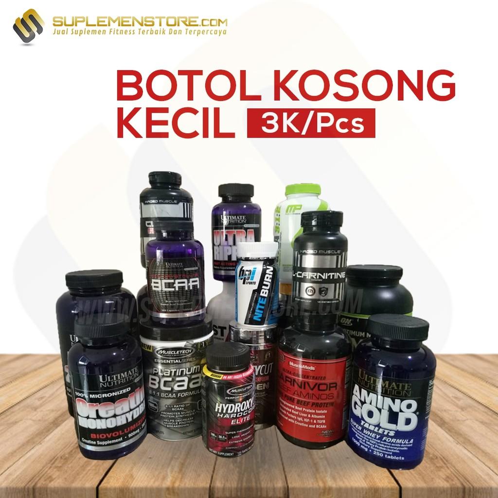 Toko Online Rumahsuplement Shopee Indonesia Ultimate Nutrition Un Amino 2002 50 Caps Original Ecer Repack Keteng