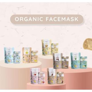(Reseller VIP) Pinkroulette Masker Pinkroulette.id Organic All Variant 60gr & 20gr (free kuas) thumbnail