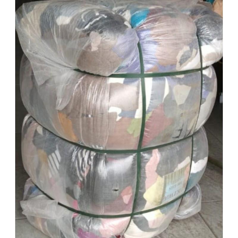 Thrift Bal Segel Import Rajut AF Ikiwa