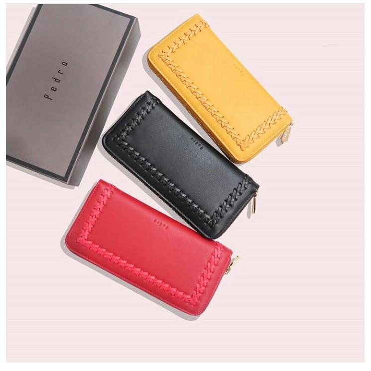 Dompet wallet pedro ori original murah  e264a31df8