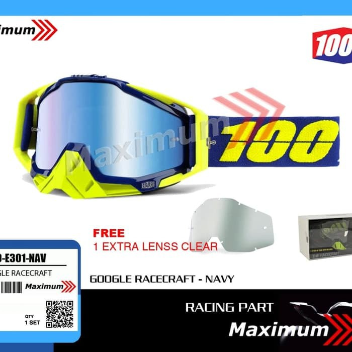 kacamata cross - Temukan Harga dan Penawaran Perkakas   Perlengkapan  Otomotif Online Terbaik - Otomotif Februari 2019  066591f330