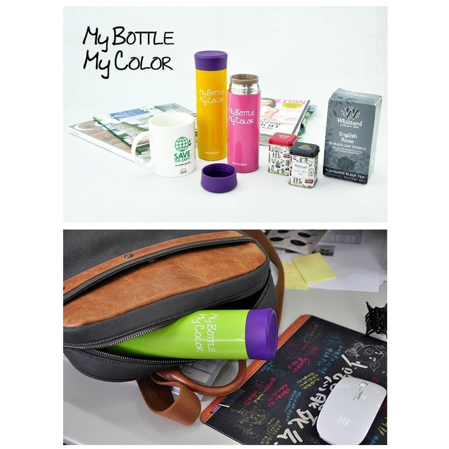 Diskon Lock Bottle Cool Cute Vacuum Lhc411 230ml Locklock Lunch Box Set With Purple Strip Bag Hpl856dp Shopee Indonesia