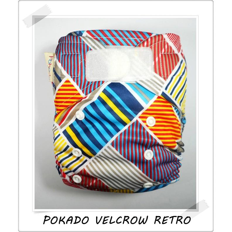 POPOK KAIN CUCI ULANG ANANDA EKSTRA SERAP UK. M / CLODI KAIN / CLODI EKSTRA SERAP / CLOTH DIAPERS | Shopee Indonesia