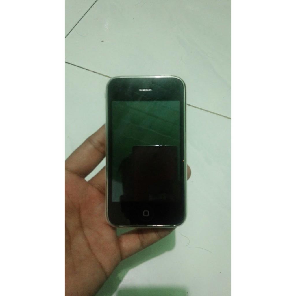 [Handphone Second] IPHONE BEKAS HP Bekas