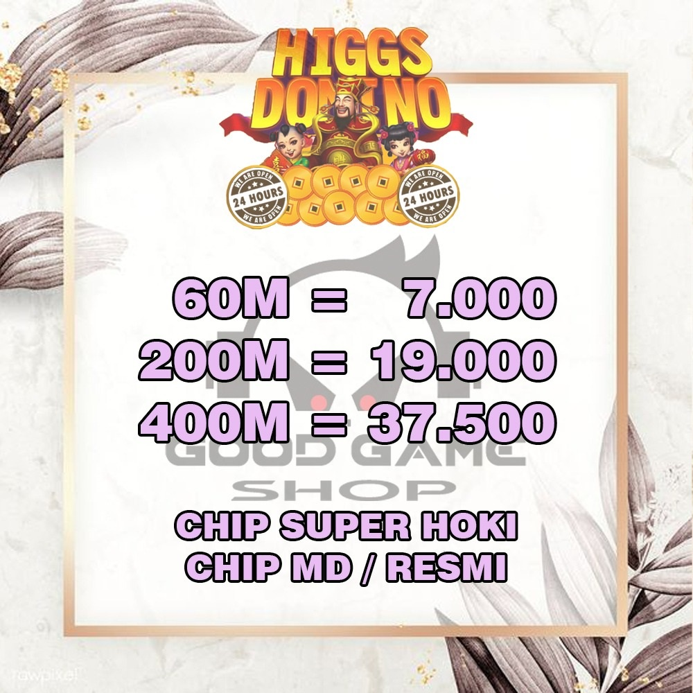 Higgs Domino Chip - [Higgs Domino Island] Chip MD ECER - Cip Ungu ECER - KOIN 60 M - PROMO BESAR Chip Higgs Domino Ungu MD - Koin MD Murah - Chip Domino Higgs Island - Chip Hoki Jakpot - CHIP HIGGS DOMINO ISLAND 1B 2B 3B - Chip Higgs Domino Eceran Cepat