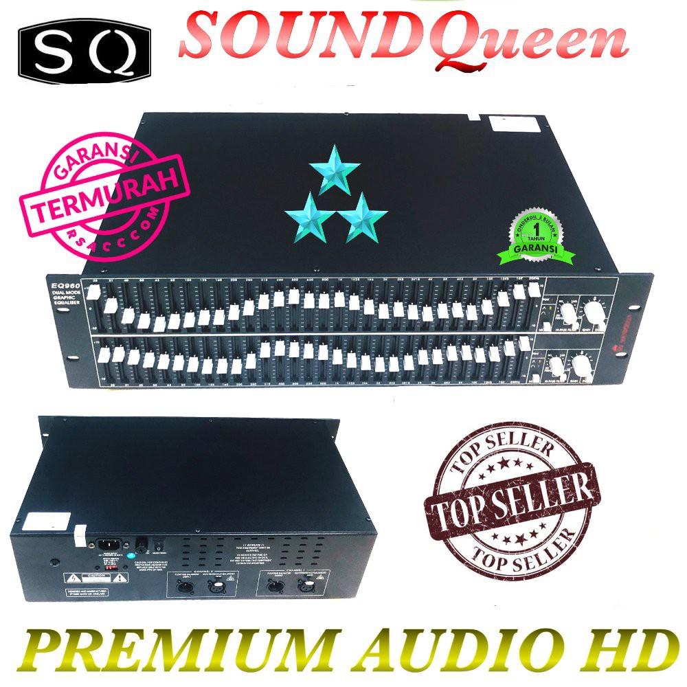 Soundqueen Soundqueen Speaker