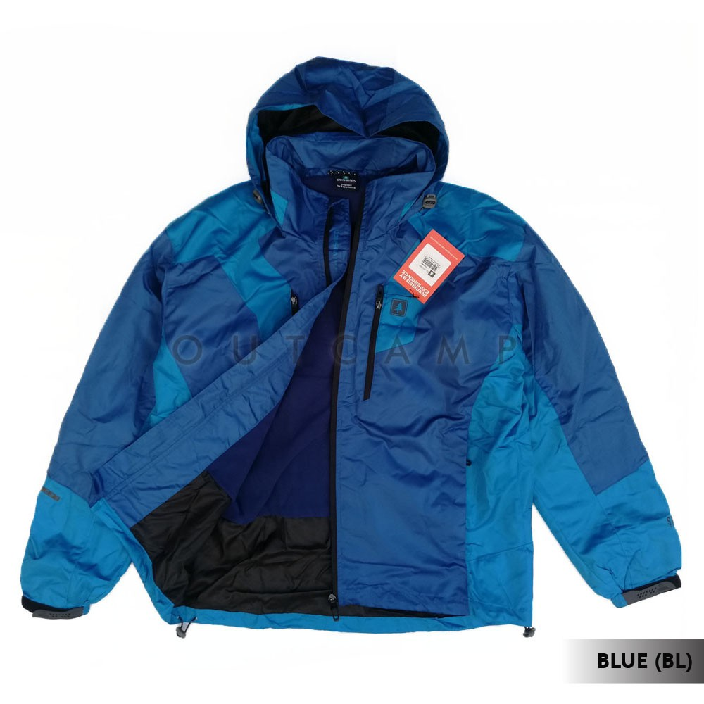 Pakaian Consina Daftar Harga November 2018 Celana Escorial Gunung Jaket Outdoor Silversthorne