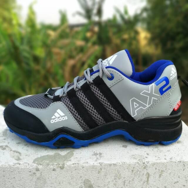 Sepatu Adidas Ax2 Grade Original Premium Import Sneakers Ori