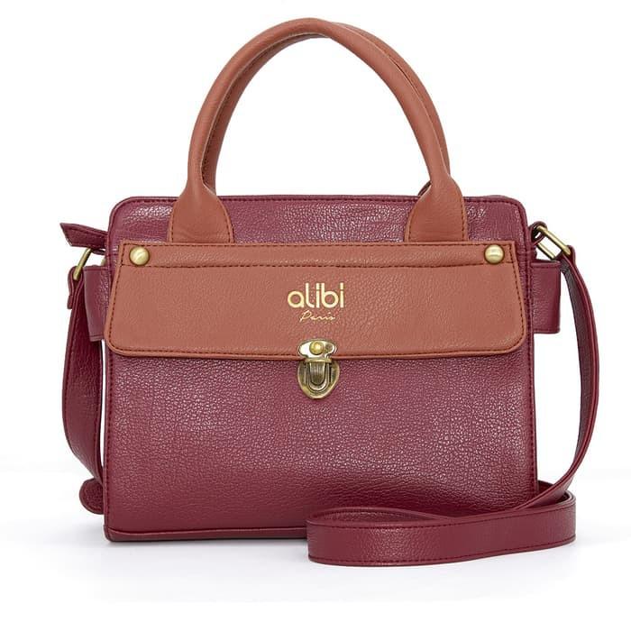 tas alibi - Temukan Harga dan Penawaran Online Terbaik - Tas Wanita Januari 2019 | Shopee Indonesia