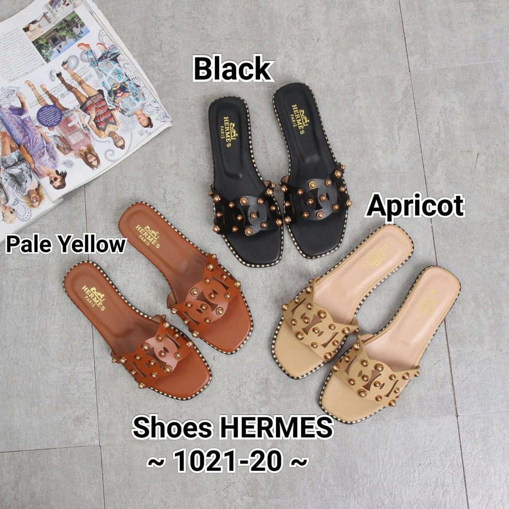 5272c550c7f BISA TAWAR 10JJ Sandals Slippers Helmes Series 1021-20