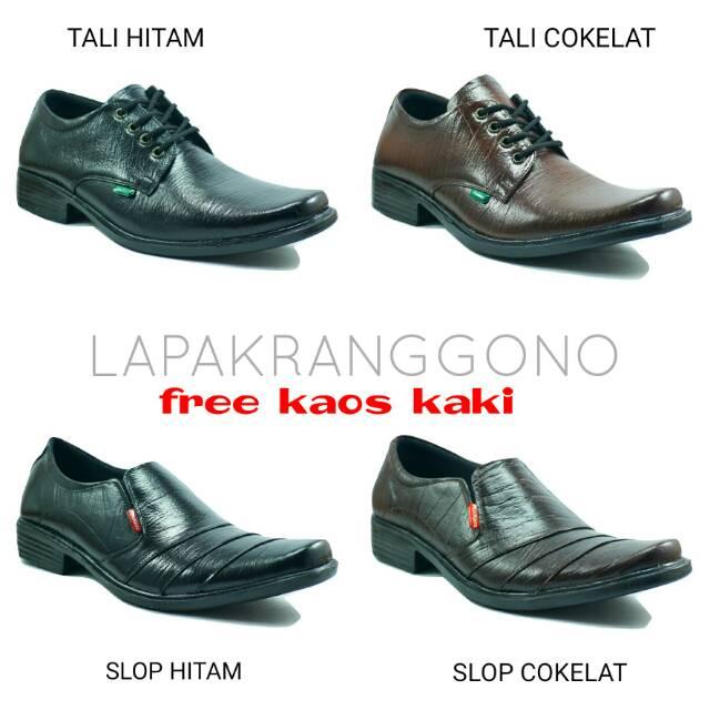 CLARKS MORGAN - Sepatu Kerja Pria Kasual Formal Semi Pantofel Kantoran  Pesta Fashion Gaya Elegan  b1595f040e