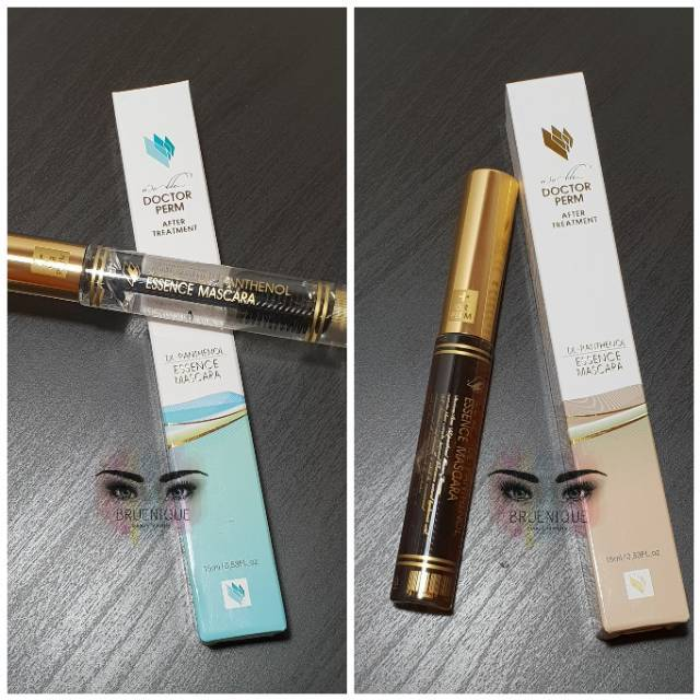 bae6a429452 Doctor Perm Dr. Perm - Essence Mascara - eyelash extension coating - serum  bulu mata - dr perm gold | Shopee Indonesia