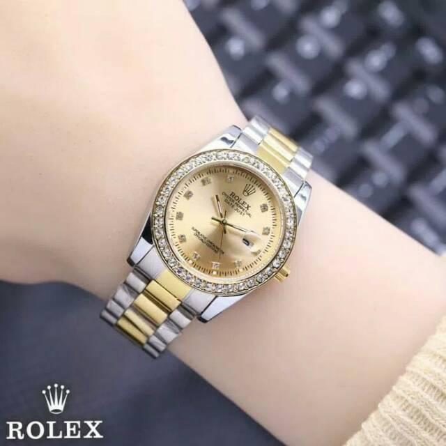 jam-tangan rolex - Temukan Harga dan Penawaran Online Terbaik - Jam Tangan  Februari 2019  8f764b435a
