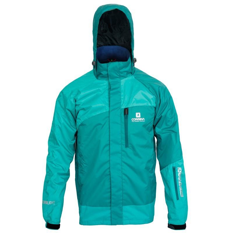 Jaket Gunung atau jaket outdoor Consina Grizzle  9c40325ce0