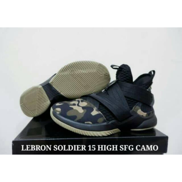 d1362b021078 SEPATU NIKE LEBRON SOLDIER 12 HIGH ALLBLACK
