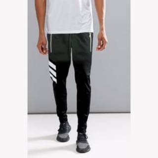 Azura fashion Celana Jogger training Pria variasi Seleting Saku - Rian | Shopee Indonesia