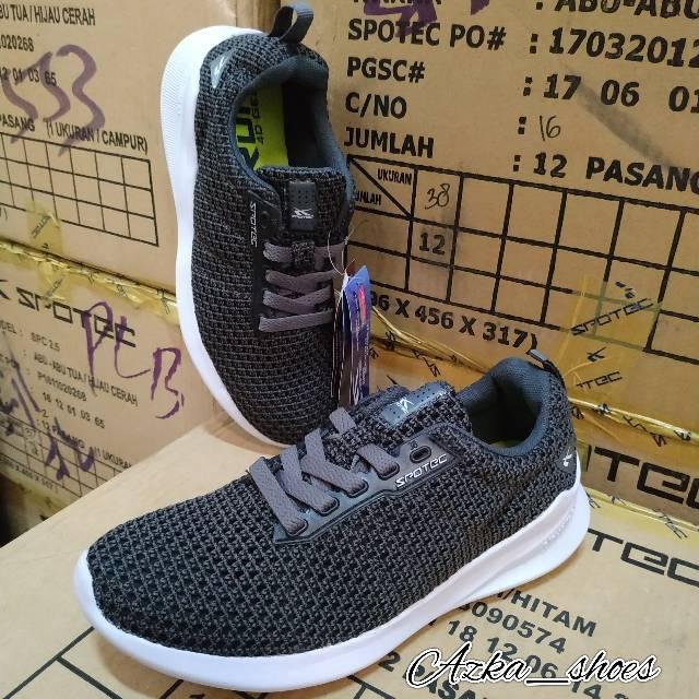 Sepatu Lari Pria Wanita Spotec Devon  b5484527be