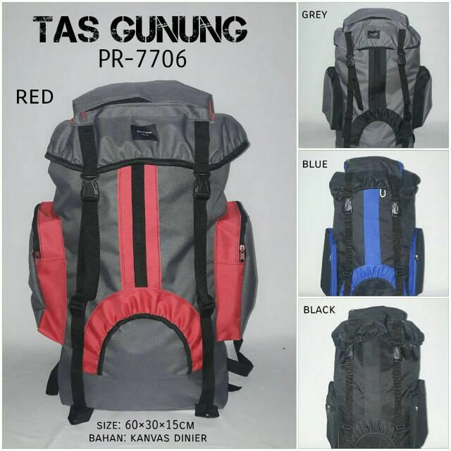 Tas Ransel Backpack Rei Mighty 18L  7d57e112bd