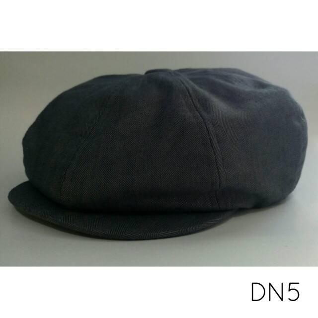 2d6e94624 Topi Newsboy Cap or Hat Baker Boy Gatsby Lundberg Stetson | Shopee ...
