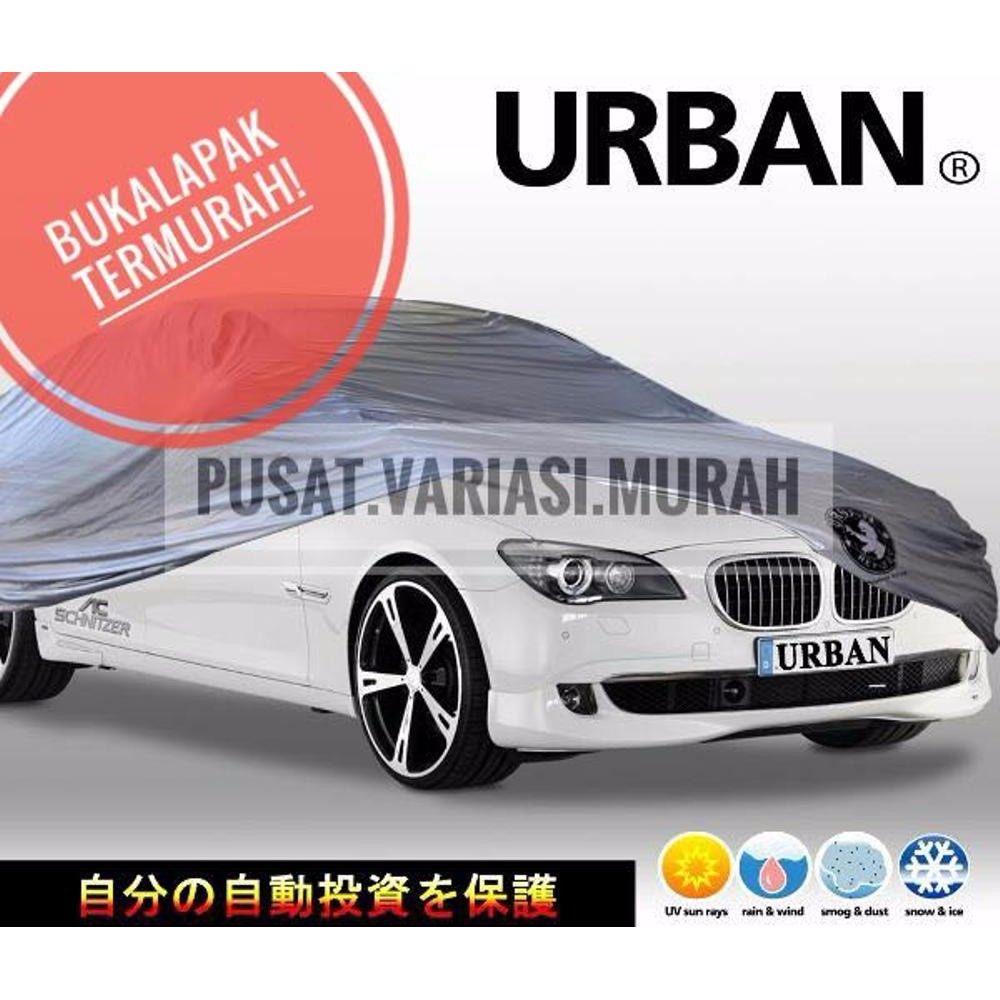Cover mobil large sedan Bmw mercy accord camry ferio teana altis holden new city baleno civic   Shopee Indonesia