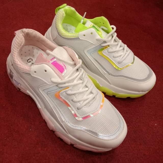 Sepatu Sneaker Genny Original Shopee Indonesia