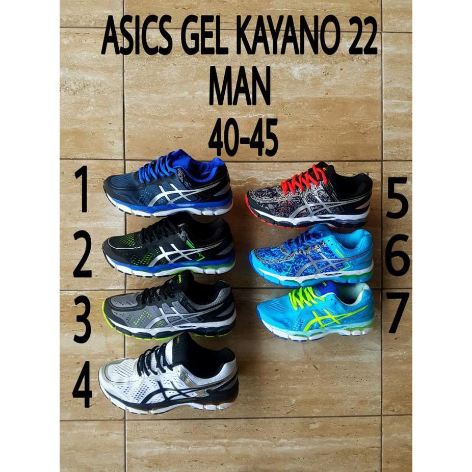 Asics Gel kayano 22  d368d5146a