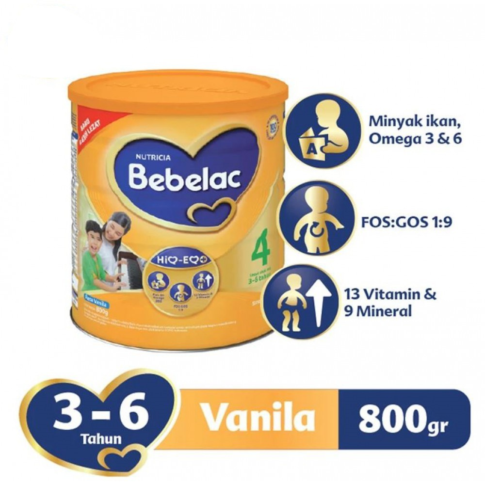 Nutrilon 4 Vanila Tin 800 Gr Shopee Indonesia Royal 3 Susu Pronutra Soya Box 350gr Khusus P Jawa