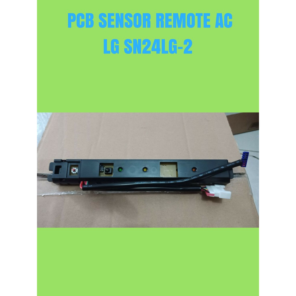 Modul Pcb Ac Lg Kode Part Ebr72718904 Model Sn10siv 2 Shopee Indonesia T05nla Split Standard 12