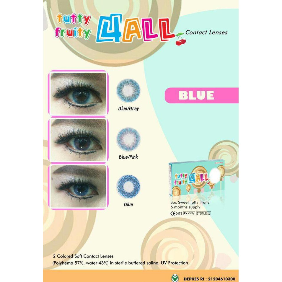 V1 Amore Color Contact Lens Kemenkes Source. Source · Softlens 4 All .