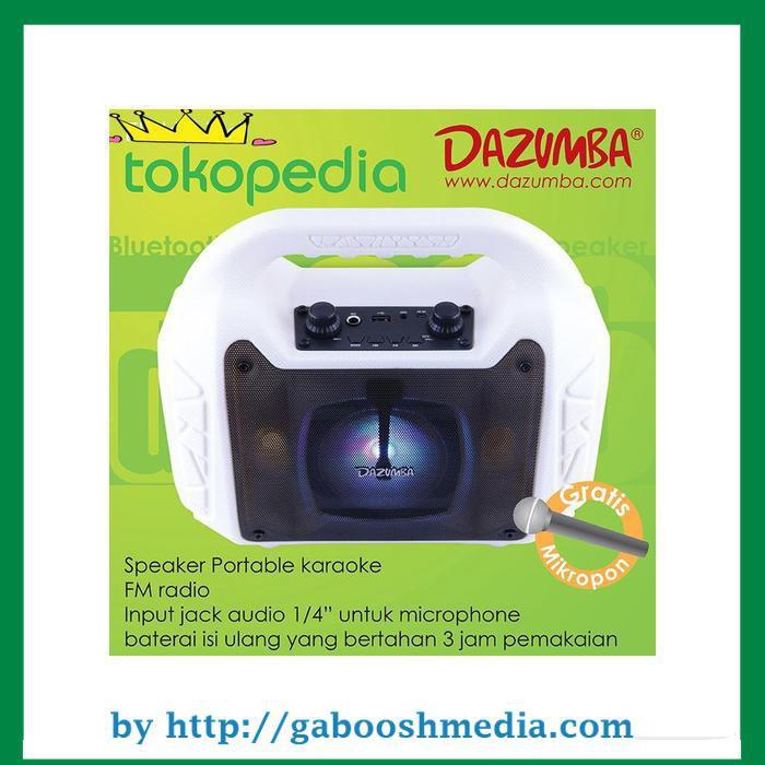 speaker aktif karaoke - Temukan Harga dan Penawaran Audio Komputer Online Terbaik - Komputer & Aksesoris Februari 2019   Shopee Indonesia