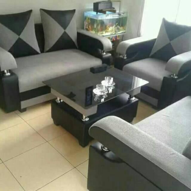 Ibu Jual Kursi Sofa Ruang Tamu