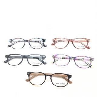 Frame kacamata 606 wanita murah optik aksesoris wanita minus plus silinder  anti radiasi 5c28aab425