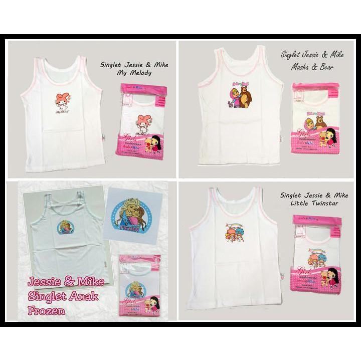 kaos+pakaian+anak+perempuan+pakaian+dalam - Temukan Harga dan Penawaran