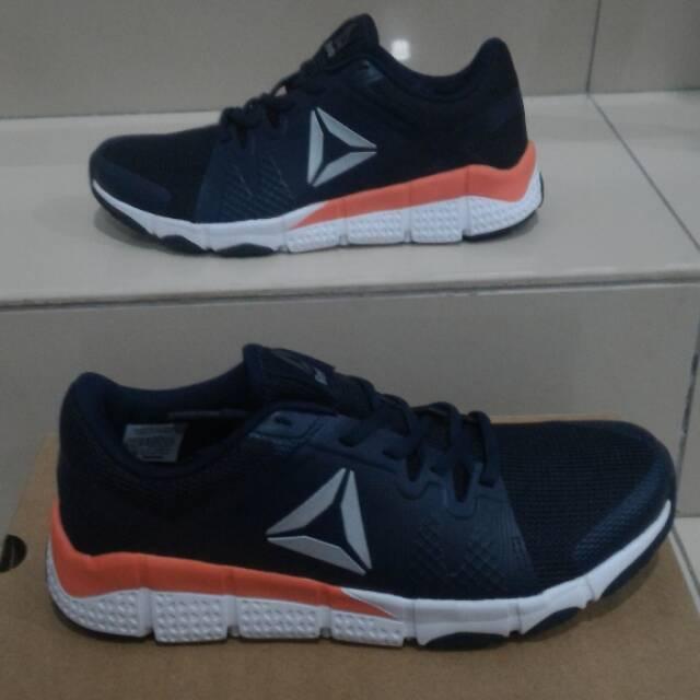 d2e71613d9d sepatu reebok trainflex women BD4921 original