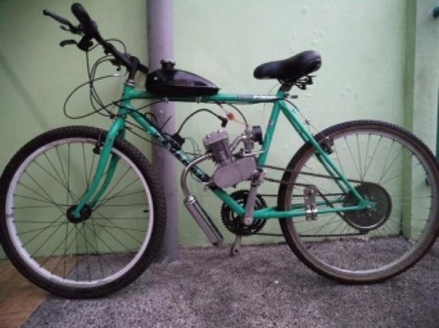 Mesin Sepeda 2tak 50cc Shopee Indonesia