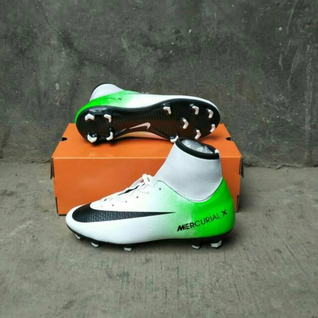 Sepatu futsal boot nike Mercurial sol gerigi terlaris harga distributor  murah  3db2a71735