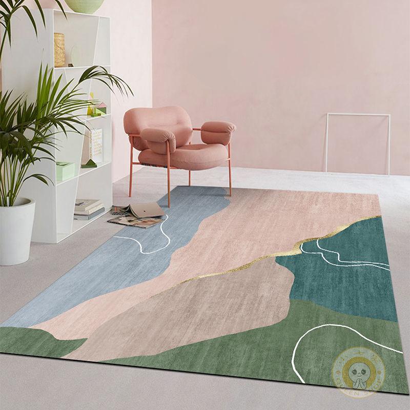 Karpet Gaya Nordic Untuk Ruang Tamu Shopee Indonesia