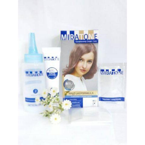 Miratone Conditioning Cream Color hair color miratone  96016331c9