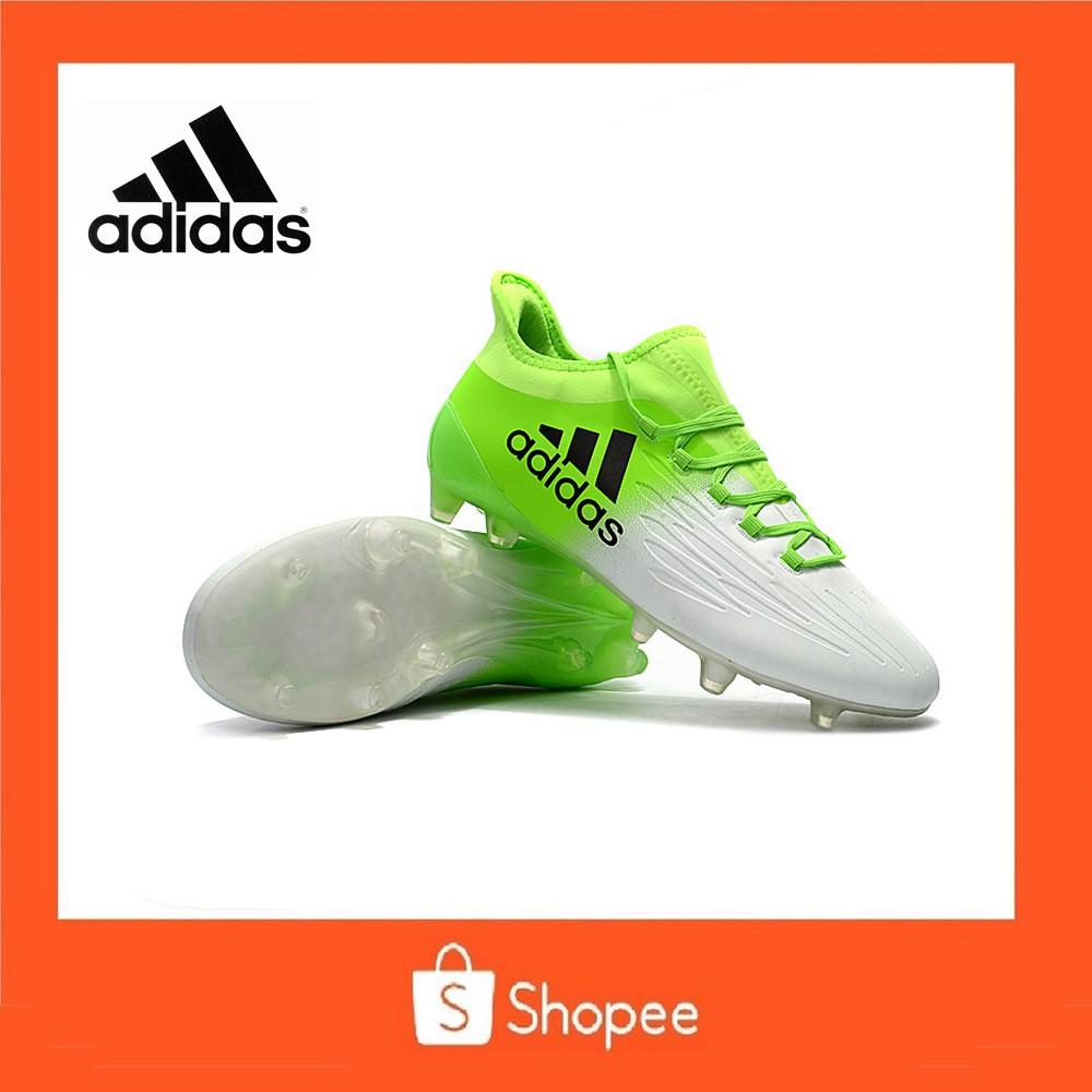 Sepatu Bola Adidas Nemeziz 17.1 FG - Solar Orange Core Black ... 8e56e2d6f3