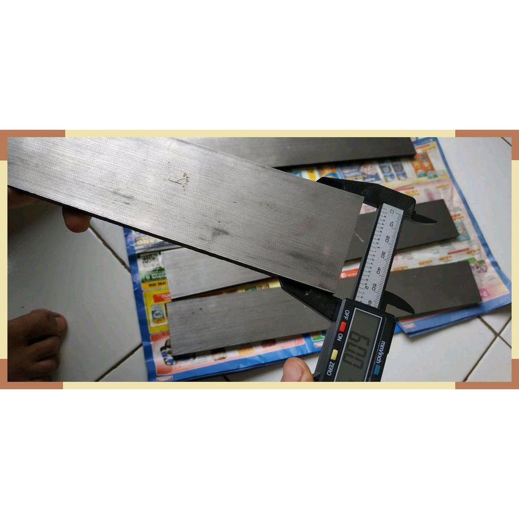 bohler k340 isodur tool stell untuk bahan golok pisau dan alat potong lainnya