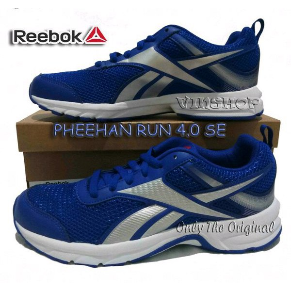 Reebok original BNIB seri PHEEHAN RUN 4.0 SE running men (CN1892 ... 24105df00d