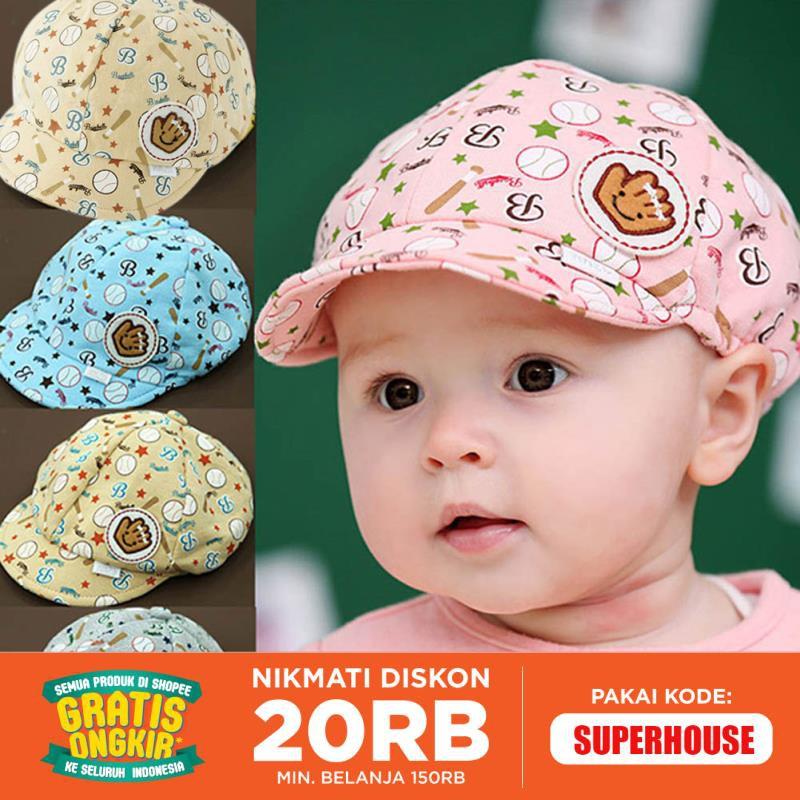 Topi Anak Laki-laki   Perempuan  Bahan Rajutan Hangat Untuk Musim Dingin  c752ea1292