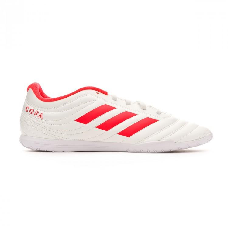 98d930ffa Sepatu Futsal Adidas Copa Tango 18.3 Leather IN Black CP9017 | Shopee  Indonesia