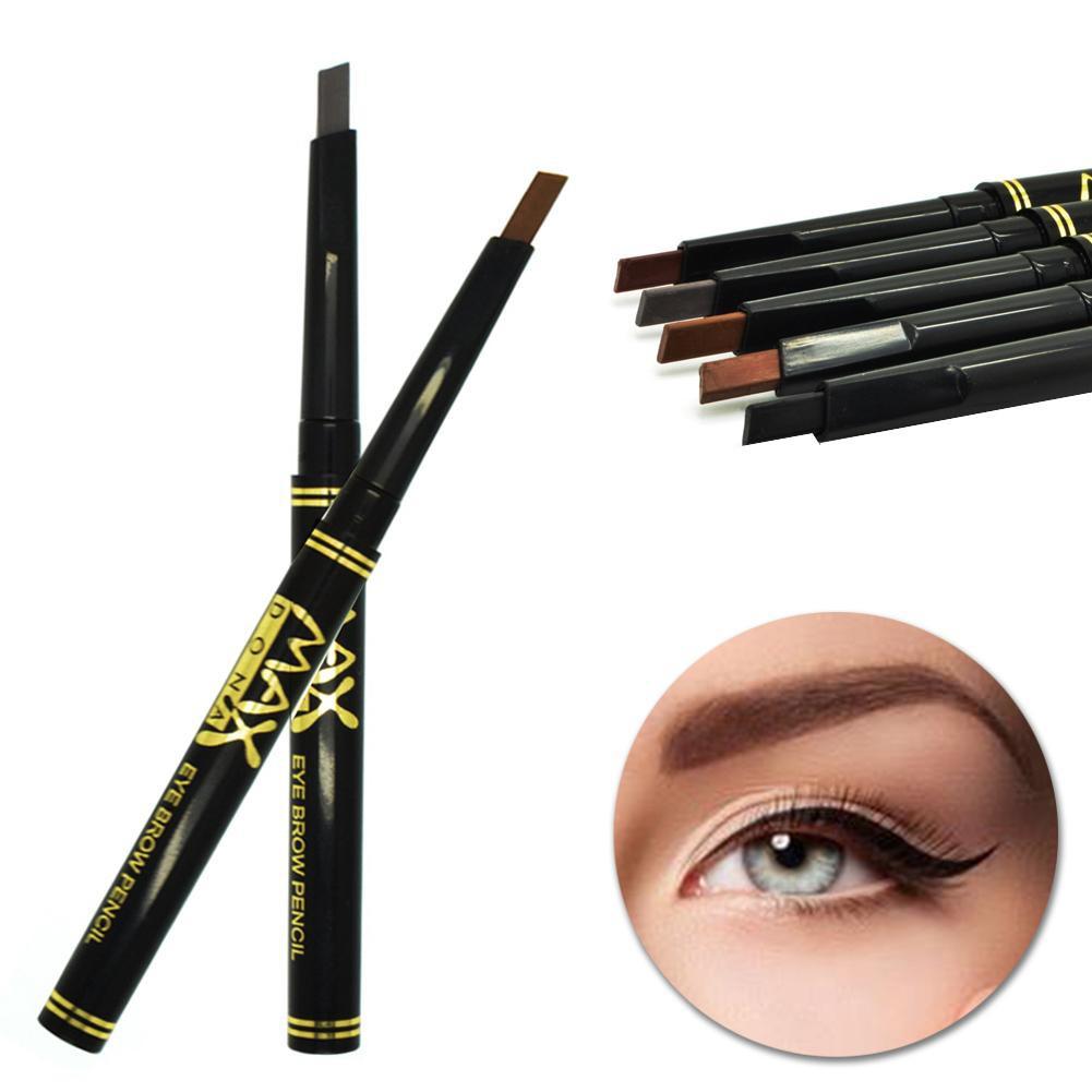 Viva Queen Pensil Alis Super Kw Made In Japan Ada Expired Date Murah Eyebrow Pencil 100 Original Hitam Coklat New High Quality Shopee Indonesia
