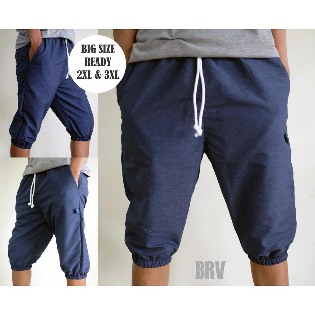 MON AKITA - Yamato Men Chino Shorts Navy - Celana Pendek Biru Tua Pria | Shopee Indonesia