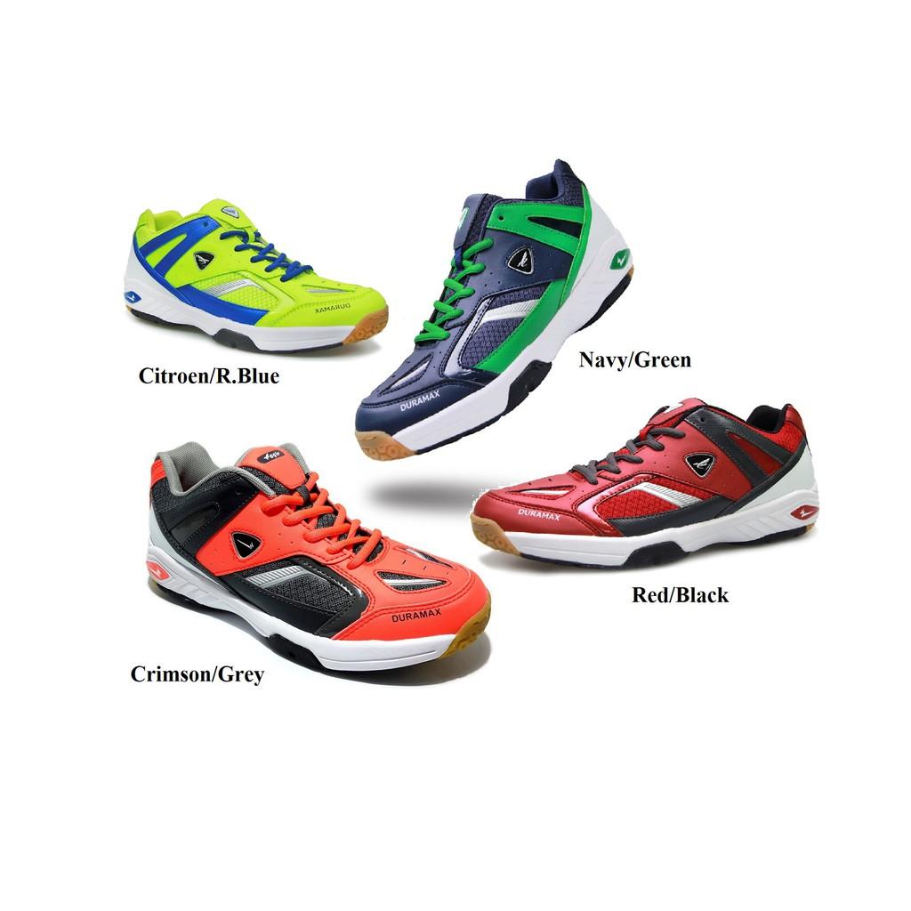 EAGLE Metro ( Sepatu Badminton Diskon )  c3808bfb50
