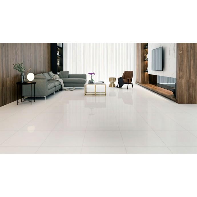 Granit Lantai 60x60 Roman Olvera Bright Grade 2 Shopee Indonesia