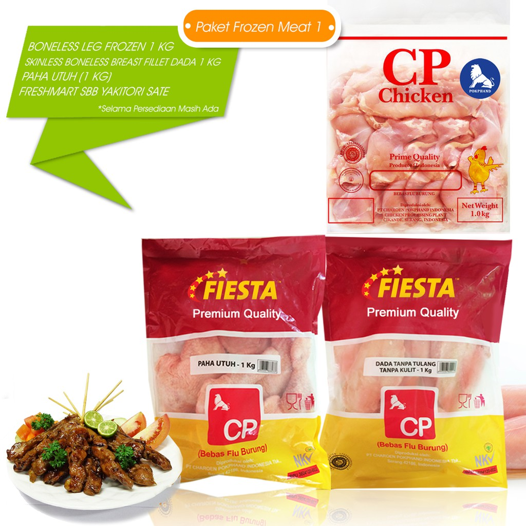 Fiesta Nugget Pizza Abc 500gr 3 Pack Daftar Harga Termurah 500 Gr Source