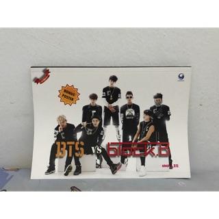 BTS vs Block B | Shopee Indonesia