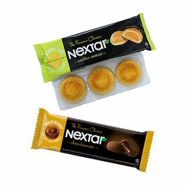 NEXTAR (10 pcs x 42 gr) | Shopee Indonesia